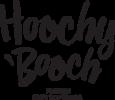 Hoochy Booch Logo
