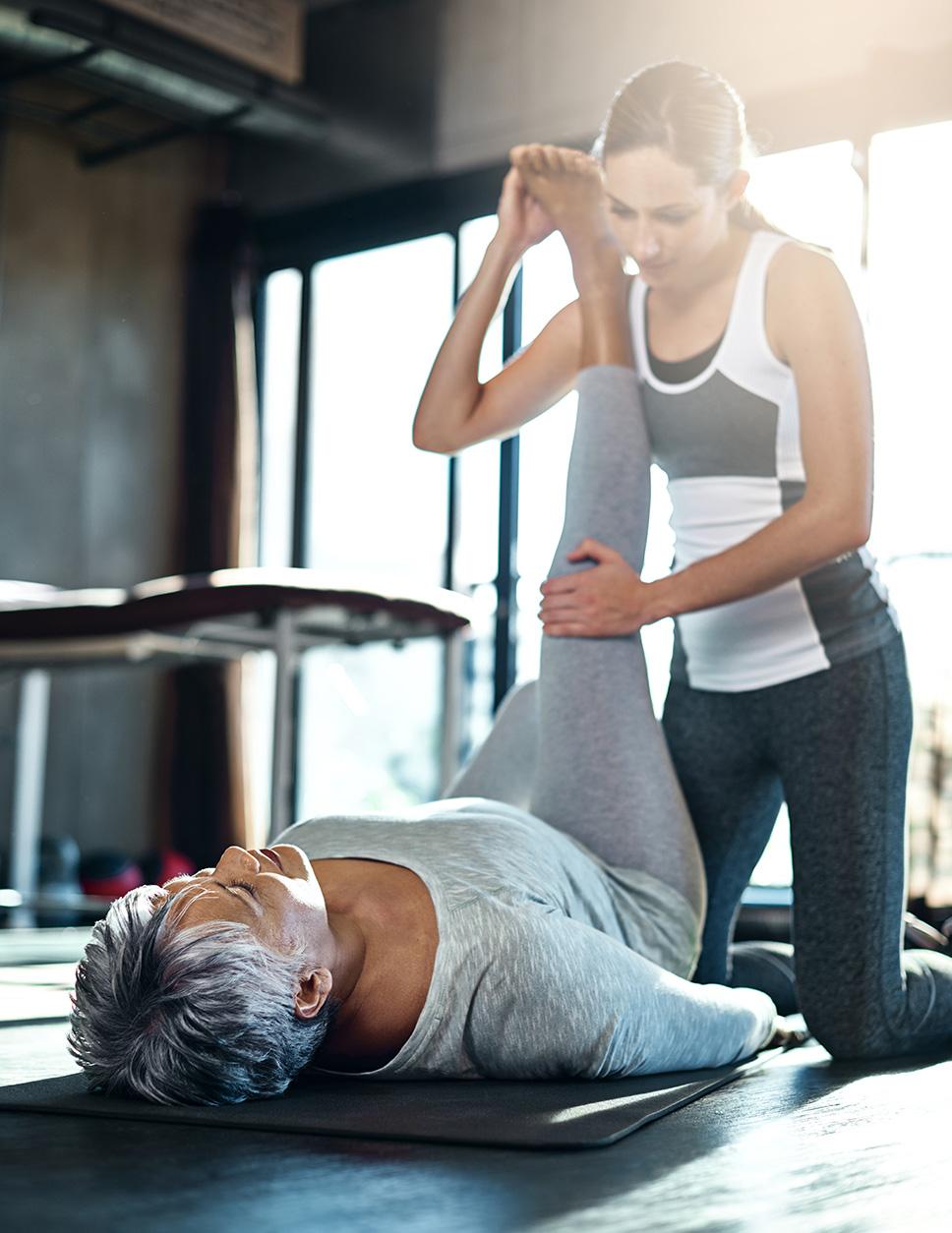 Reformotiv Vancouver Physiotherapy