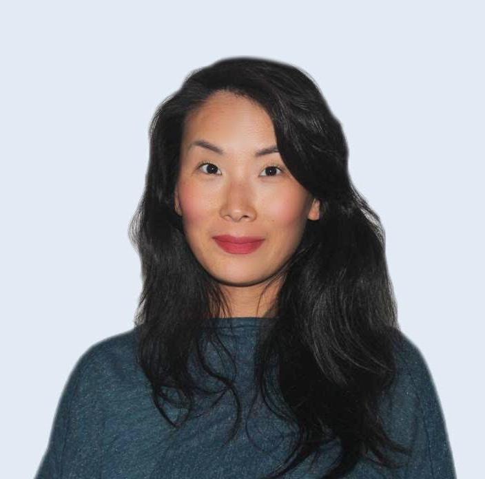Mai Holmes, Registered Massage Therapist