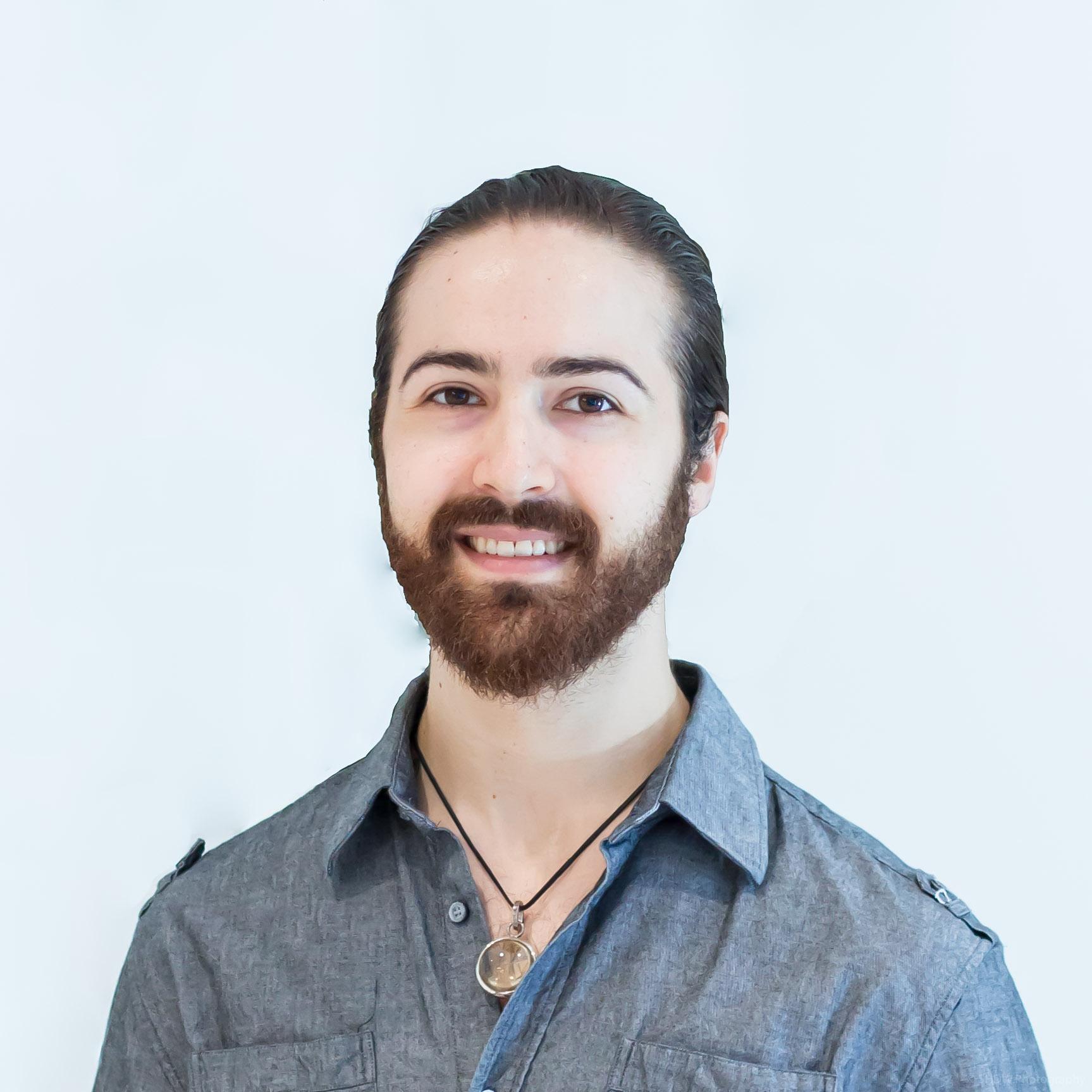Ian Glass, Registered Massage Therapist