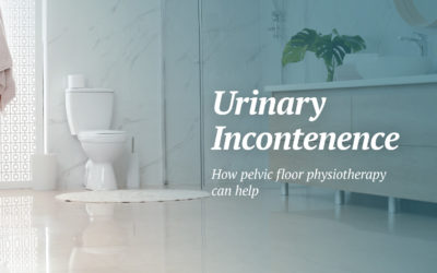 Urinary Incontinence – How Pelvic Floor Physiotherapy Can Help.